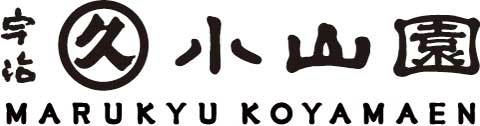 Marukyu-Koyamaen's Company logo